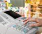 Αναβάθμιση ταμειακών μηχανών