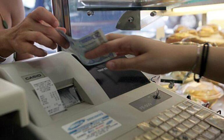 Παράταση απόσυρσης ταμειακών μηχανών