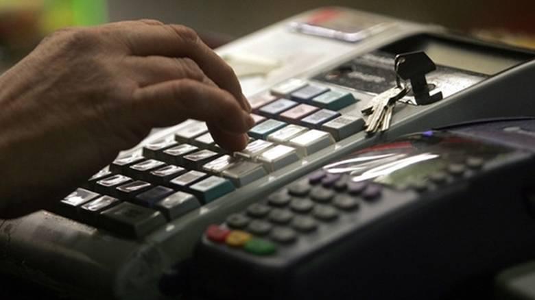 Σύνδεση ταμειακών μηχανών με ΑΑΔΕ